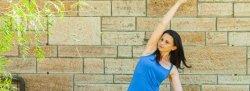 Yin Yoga Teacher's Workshop For Autumn with Sarah Owen