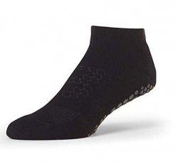 Base Grip Full Sock Low Rise