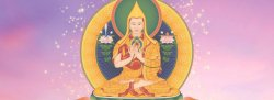 Oral Instructions of Mahamudra Retreat