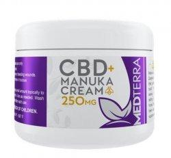 MT Manuka Healing Cream (250 MG)