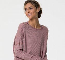Onzie Raglan Pullover