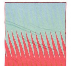 Nomadix Heat Wave Pink Towel