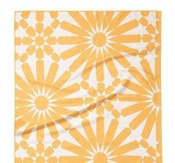 Nomadix Morocco Yellow Towel