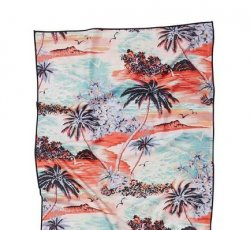 Nomadix Island Time Towel
