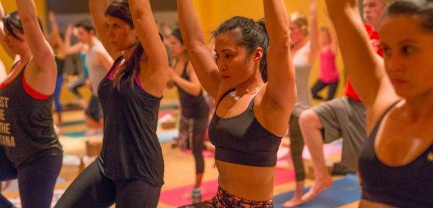 Yoga Studio in Burlington, ON