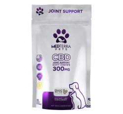 MT Pet Joint Health Treat Peanut Butter (300 MG)