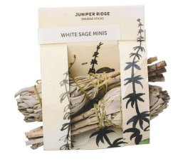 White Sage | Mini Pack