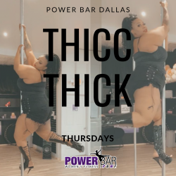 4 Pack of Thicc Thick Classes