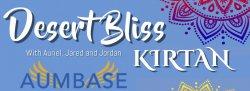 Desert Bliss Kirtan 432Hz
