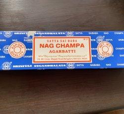 Incense - Nag Champa 40GR