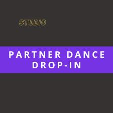 Partner Dance Single Session