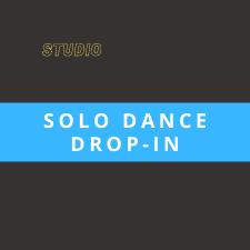 Studio Solo Class Drop in
