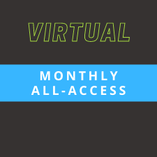 (VIRTUAL) Monthly All-Access Regular