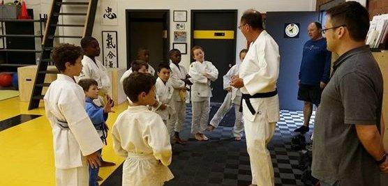 Martial Arts School in Salt Lake City, UT