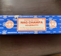 Incense - Nag Champa 15GR