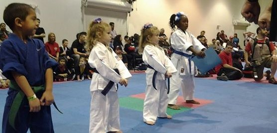 Martial Arts School in San Diego, TX