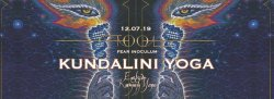 Kundalini Yoga - Fear Inoculum
