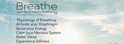 Breath Workshop: How to Breathe Consciously and Connectedly