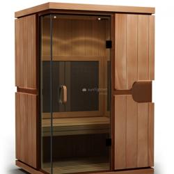 8 Sauna Sessions