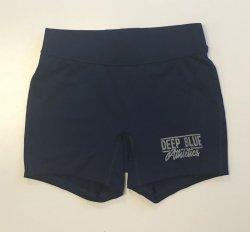 Shorts - Deep Blue Athletics 2020
