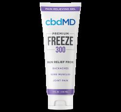 CBD Freeze 300