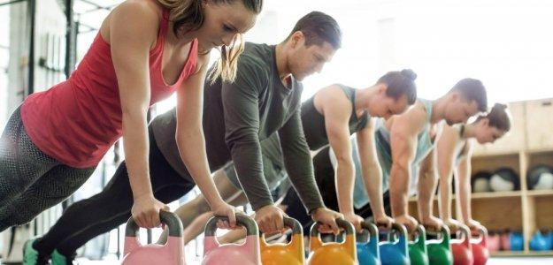 Fitness Studio in Oakland, CA