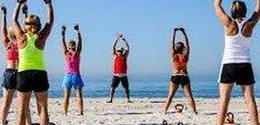 Fitness Studio in Miami Beach, FL