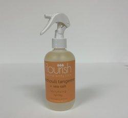 Flourish Texturizing Spray - Patchouli Tangerine