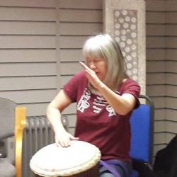 African Drumming: 6 Class Pass