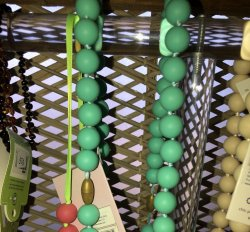 Chew Beads - Jr. Necklace