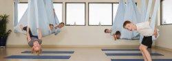 Kids Suspension Yoga Mondays