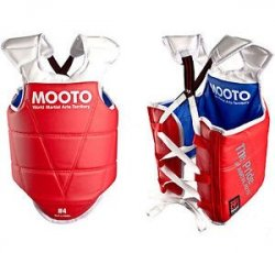 Olympic Sparring Package
