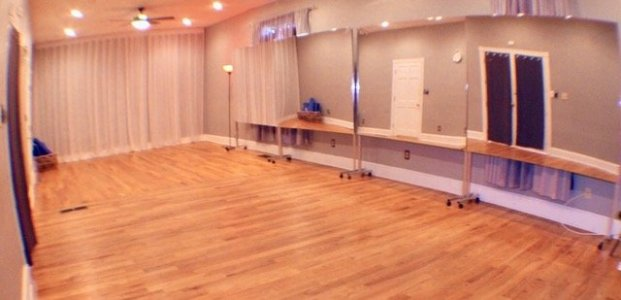 Dance Studio in Atlanta, GA