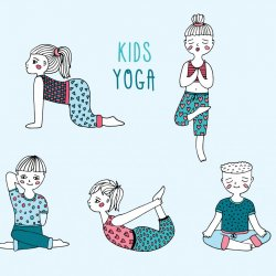 Toddler and Family Yoga 5-Class Pack