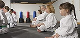 Martial Arts School in Fort Worth, TX