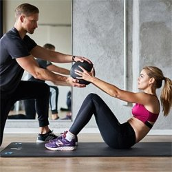 Personal Training Single Session Pass