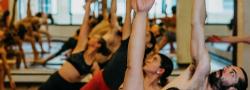 Yoga Rejuvenation Weekend