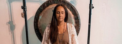 Full Moon Cacao & Sound Healing Ceremony