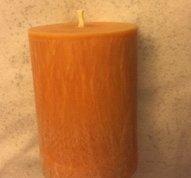 Tall Pillar Candle