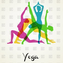 In Studio Yoga Class (10 Pack)