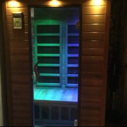 Infrared Sauna Package - 10 sessions
