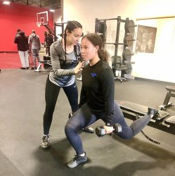 Ladies Personal Training - 6 month 2x