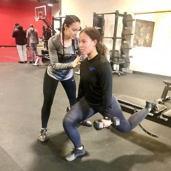 Ladies Personal Training - 12 month 3x