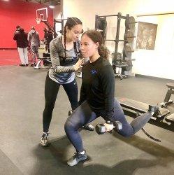 Ladies Personal Training - 6 month 3x