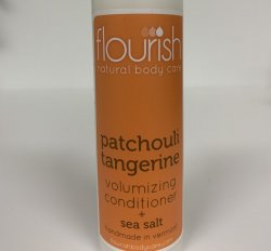 Flourish Conditioner - Patchouli Tangerine