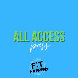 All Access Membership