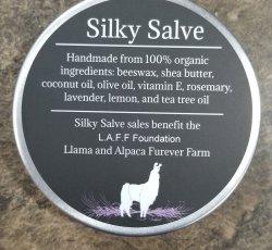 Silky Salve