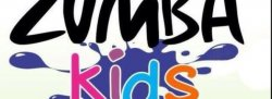 Kid's Zumba 6 Week Workshop
