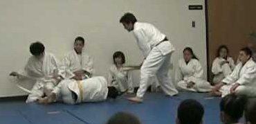 Martial Arts School in Brooklyn, NY