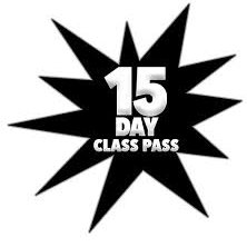 15 Class Package